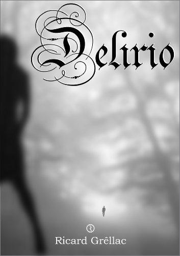 DELIRIO por RICARD GRÊCILLAC