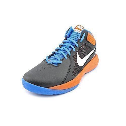 Nike Herren 637382 106 Basketballschuhe, Mehrfarbig, 42,5 EU