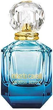 Paradiso Azzurro by Roberto Cavalli for Women Eau de Parfum 75ml, Multi, RGR30375