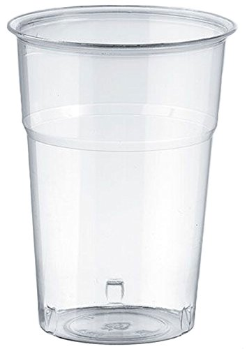 idea-station-lot-de-50-gobelets-jetables-100-ml-transparent-en-plastique-empilable-egalement-que-le-