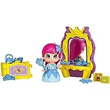 Pinypon - Princesa con espejo mágico (Famosa 700012736)