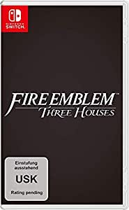 NINTENDO - Fire Emblem : Three Houses EDFIRE Emblem : Three Houses Ed