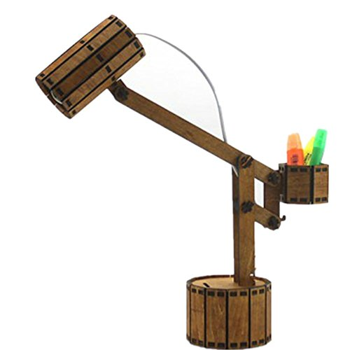 FWEF legno energia - risparmio lampade creativo