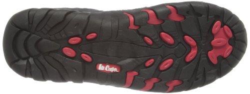 Lee Cooper Workwear Safety Trainer, 7/41, schwarz, LCSHOE008 schwarz