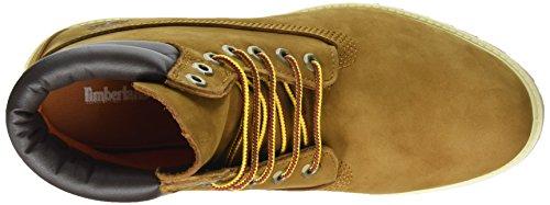 Timberland - 6 In Classic Boot_6 In Double Collar Boot, Stivali Uomo Marrone