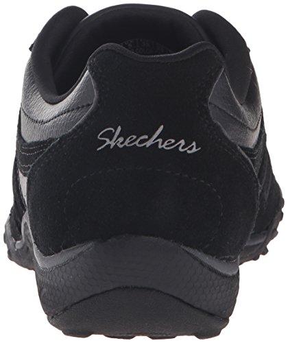 SKECHERS - Breathe Easy MODERN DAY 23013 - black Black