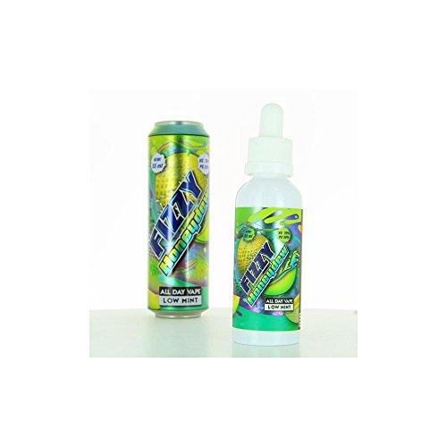 Preisvergleich Produktbild Fizzy Honeydew ZHC Mix Series Mohawk & Co 55ml 00mg.