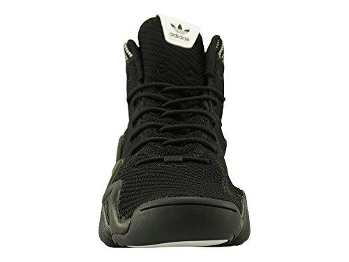 Adidas Mens Crazy 8 Adv Pk Scarpe Da Fitness Nere (negbas / Negbas / Ftwbla)