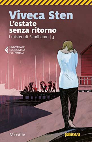 Lestate senza ritorno (I misteri di Sandhamn Vol. 3) (Italian ...