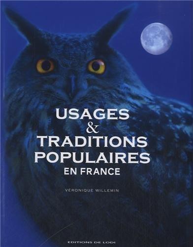 Usages et traditions populaires en France