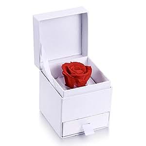 Marenja scatola di gioielli regalo box organizzatore e for Offerta buoni regalo amazon
