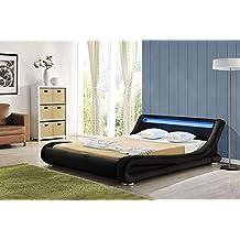 Suchergebnis Auf Amazon De Fur Bett 160x200 Holz Weiss