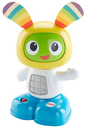 Fisher-Price Beatbo Mini Figure, Multi Color