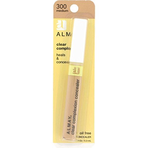 3-x-almay-clear-complexion-oil-free-concealer-53ml-carded-300-medium