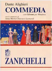 La Commedia. Con CD-ROM