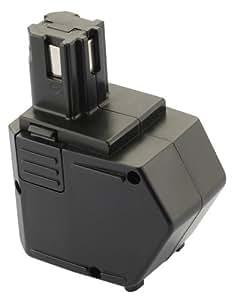 Batterie pour Hilti visseuse a montage sans fil SF 120-A NiMH