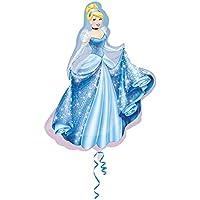 Suchergebnis Auf Amazon De Fur Disney Princess Party Dekoration