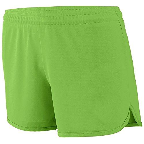 Augusta - Short de sport - Femme vert - Citron vert