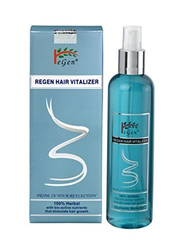 Regen Hair Vitalizer (250 ml)