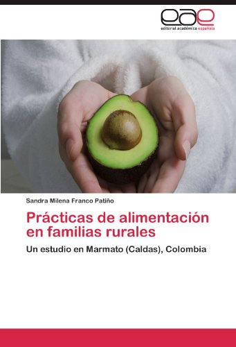 Practicas de Alimentacion En Familias Rurales