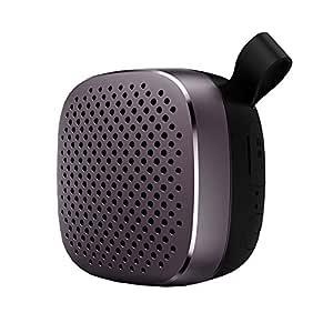 JSTOR P1 Portable Wireless Speaker, Grey