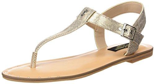 juicy-couture-palloma-sandalias-con-tira-a-t-para-mujer-dorado-rose-gold-snake-37-eu