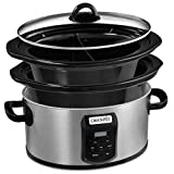 Brand New Crock-Pot Multi Bowl Slow Cooker, CSC0504
