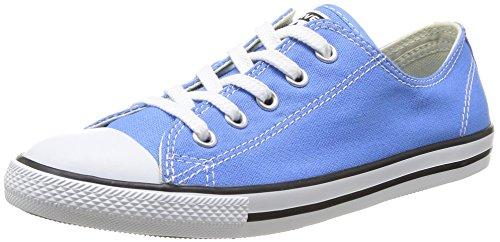 Converse  As Dainty Ox,  Sneaker donna Blu (Bleu Ciel)