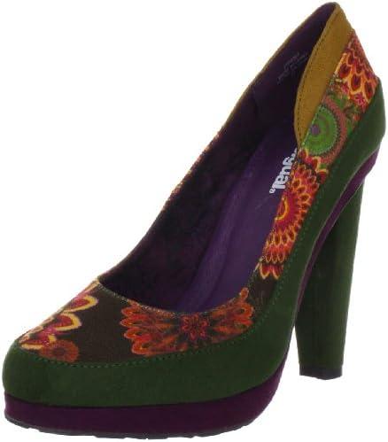 Desigual SHOE_PUMPS MELBOURNE 27PS367 - Zapatos de vestir para mujer