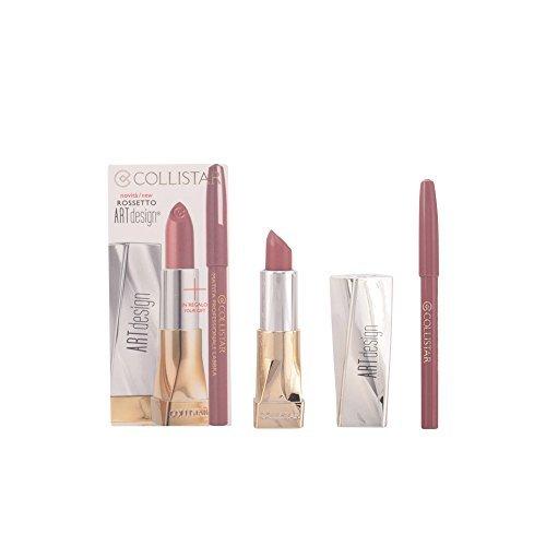 Collistar Art Design Lipstick 03 Set 2 Pieces by COLLISTAR