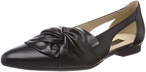 Gabor Shoes Damen Fashion Pumps, Schwarz (Schwarz), 38.5 EU