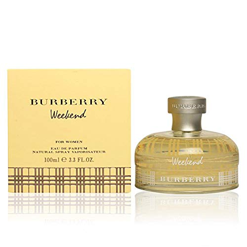 Burberry Weekend femme / woman, Eau de Parfum, Vaporisateur / Spray 50 ml, 1er Pack (1 x 50 ml)