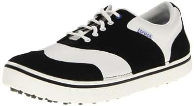 5004cd1094d0c1 Crocs Men s Preston Golf Shoe