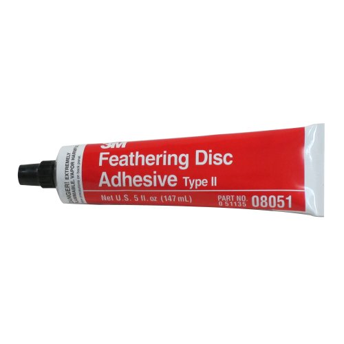 3-M CO. 08051 DISC ADHESIVE