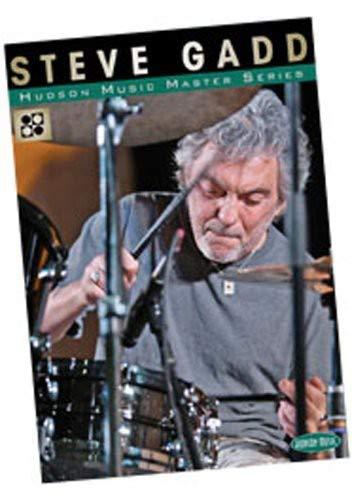 Steve Gadd: Hudson Music Master Series (Gadd, Steve)