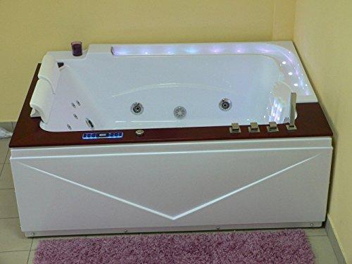 Vasca Da Bagno Per Due : Verona u e whirlpool lusso vasca da bagno moderno per due