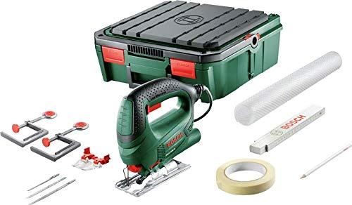 Bosch PST 700 ReadyToSaw Stichsäge inkl. Koffer 500W
