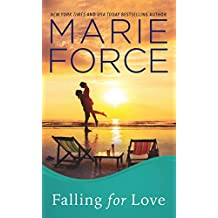 Falling for Love (Gansett Island Series Book 4)