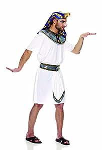 Rubie's IT30506-L - Faraone Costume, Adulto, Taglia L