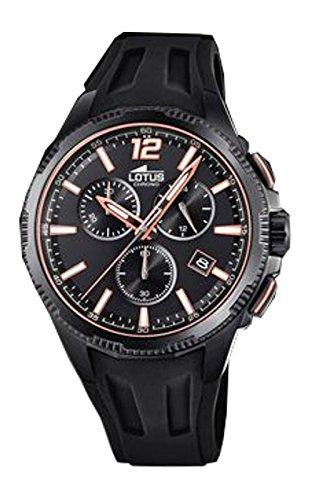 Reloj Lotus caballero crono 18591/1