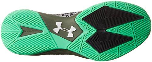 Unità Verde Clutchfit Basket Armatura Sotto Chaussure 3 7qFZwOZdx