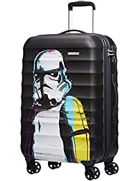 American Tourister by Samson itet Rolley 65 cm Disney Edition Spinner Incluye Neceser