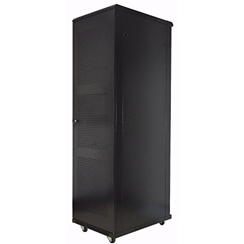 Cablematic - Armario rack 19'' de pie 42U 600x600x2000mm MobiRack de RackMatic