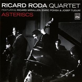 ricard-roda-quartet-asteriscs