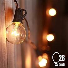 Amazon.es  guirnalda bombillas fce5404ea9c