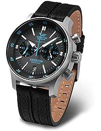 Vostok Europe Reloj de Caballero VK64-592A561