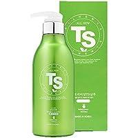 T & S Champú anticaída del cabello champú 500ml pts mejor éxito elemento ...