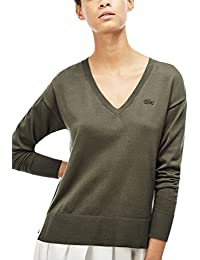 Lacoste Jersey para Mujer