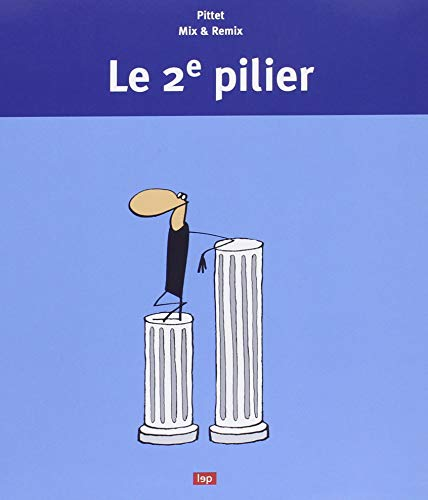 2e Pilier par Pittet