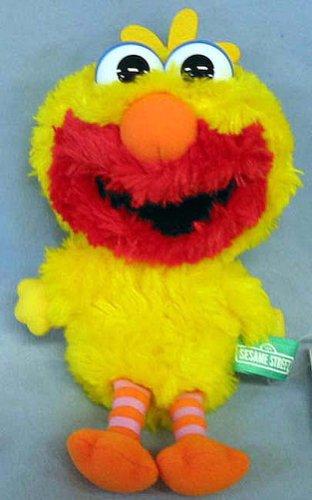 Sesame Street Big Bird Kost?m gef?llt SS BA-29107 -